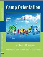 Camp Staff Trainng Video