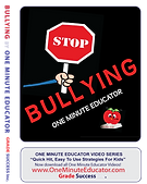 Stop Bullying - One Minute Lessons