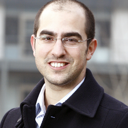 Prof. Dr. Kaan Varnalı