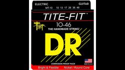 DR Strings - Coming soon