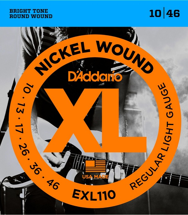 D'Addario Electric - $5.49