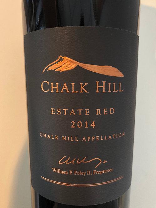 Chalk Hill Estate Red