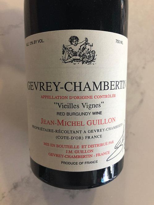 Gevrey-Chambertin Pinot Noir