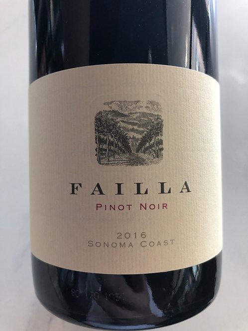 Failla Pinot Noir