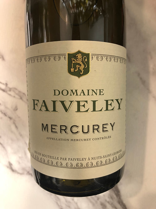 Mercurey Chardonnay