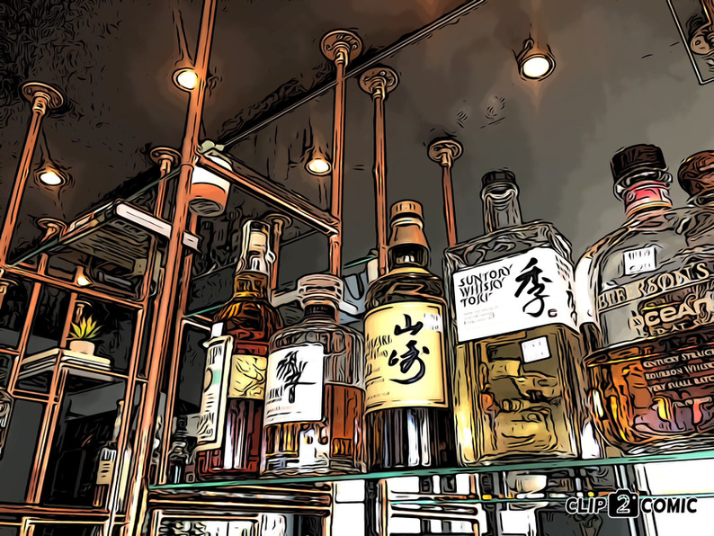 japanese whisky