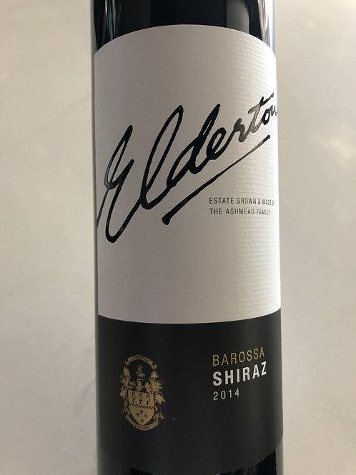 Elderton Shiraz