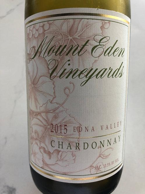 Mt Eden Chardonnay