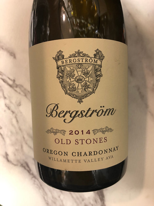 Bergstrom Chardonnay