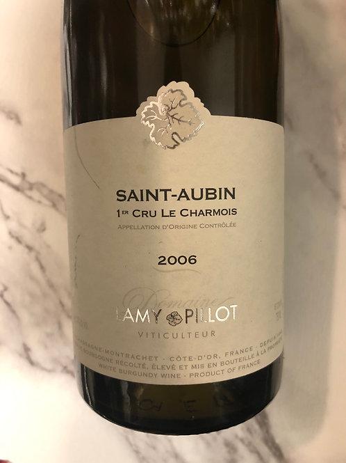 Saint-Aubin Chardonnay