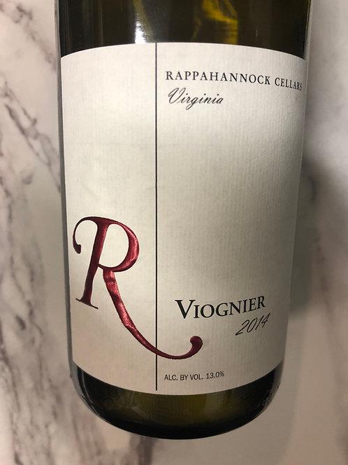 Rappahannock Viognier