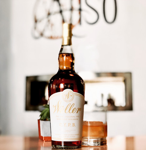 Weller Bourbon