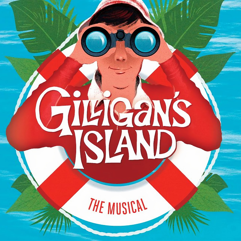Gilligan's Island by Hope Juber, and Lawrence Juber