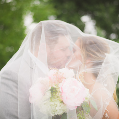 Kaleigh and Forest Wedding
