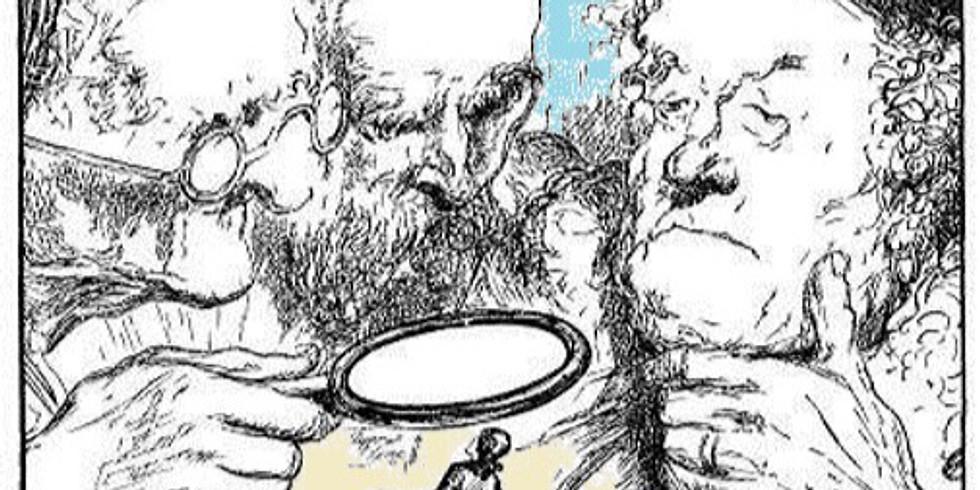 Cours 6 - Les voyages de Gulliver, le philosophe