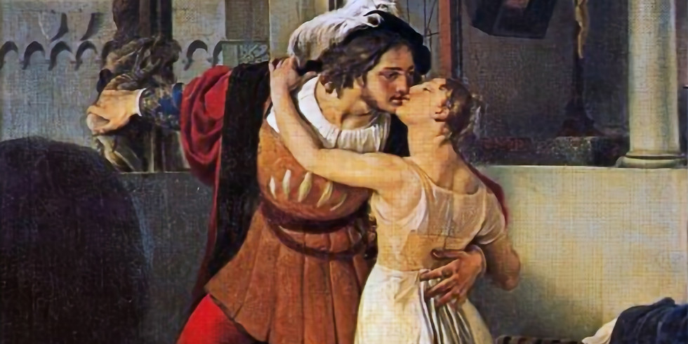 Entretien: Sur la pièce Roméo et Juliette de Shakespeare