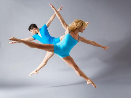 Jordan Fife Hunt & Kyla Piscopink
