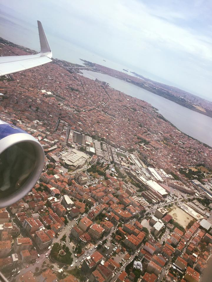 IstanbulBirdEye