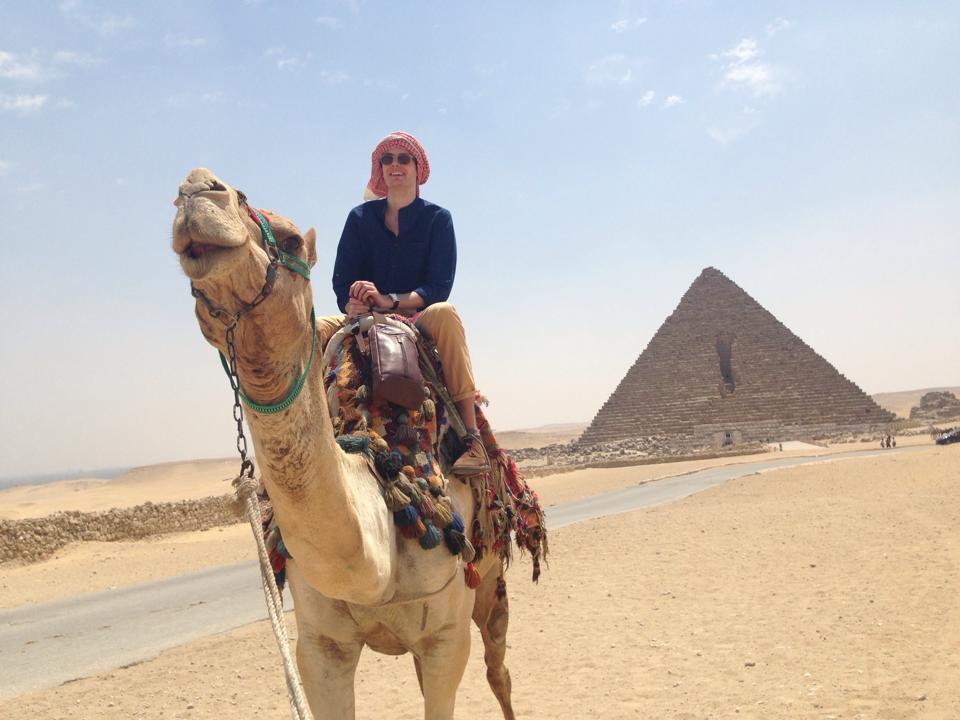 OnAssignmentEgypt