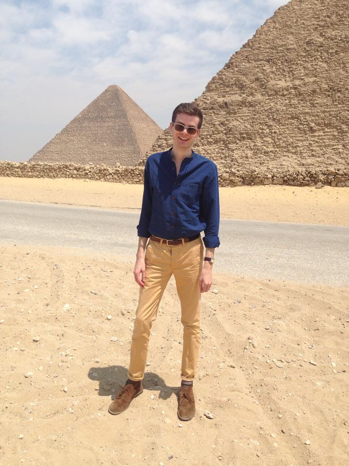 OnAssignmentEgyptAgain