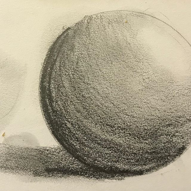 And another sphere created using contour