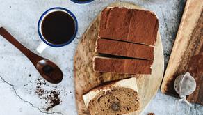 COFFEE CAKE WITH PECAN PRALINE