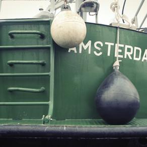 Akkoord en subsidie schonere binnenvaart en zeevaart