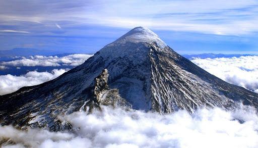 Volcán Lanín3747 msnm