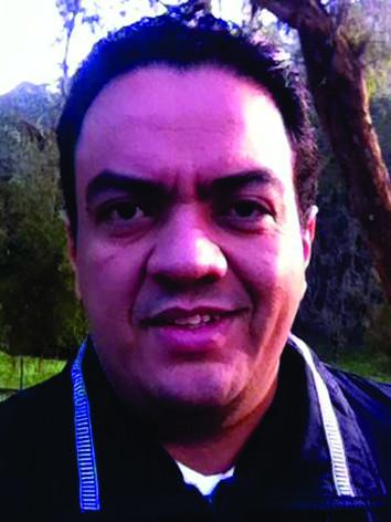 Distrito Sul - Pastor Alexander Christian Rodrigues Antunes (2020)