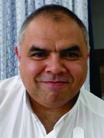 Leste 2 - Pastor Ronald Silva Lima (2019/2020)