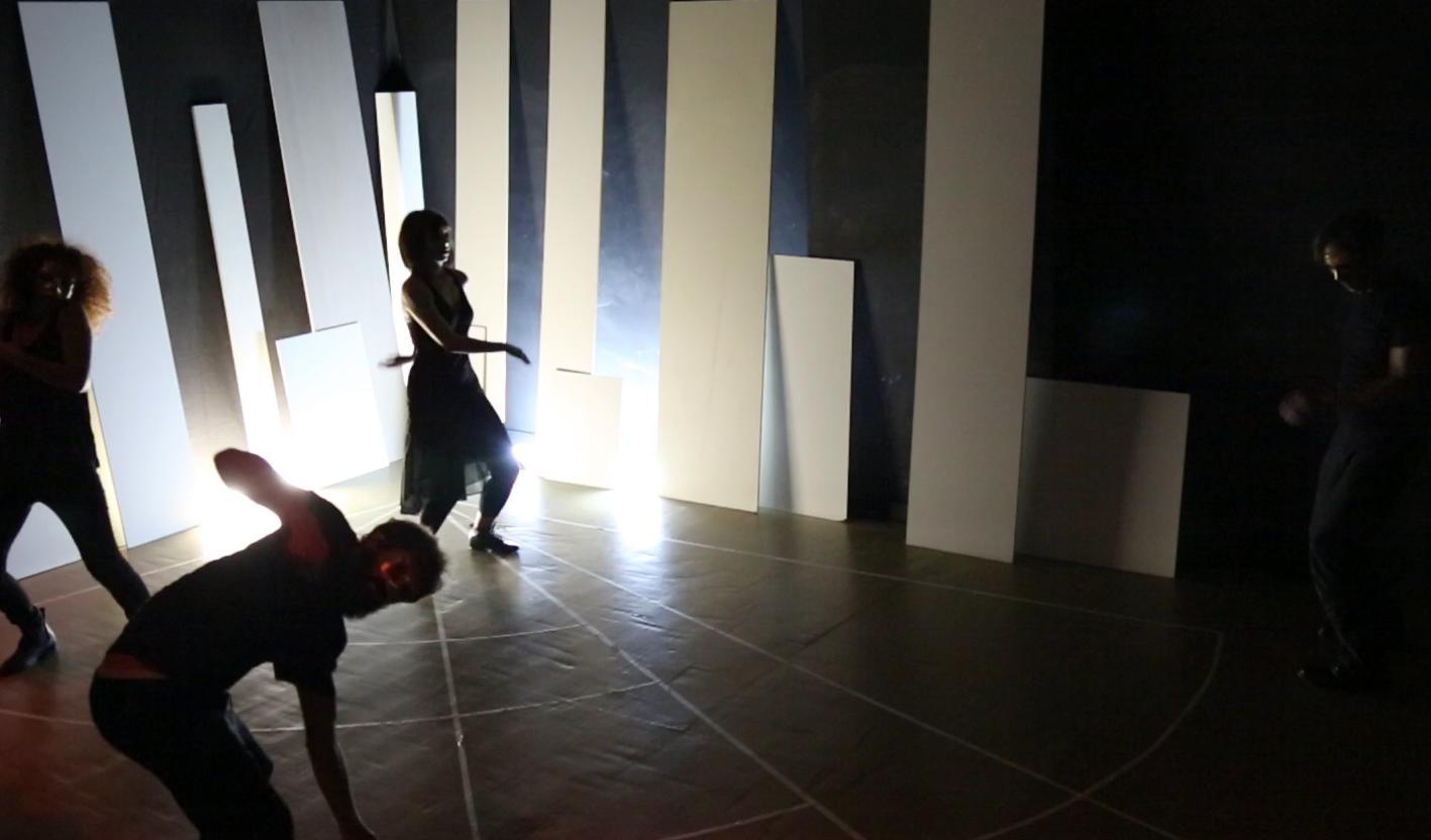 AZIMUT / Julie Mathieu