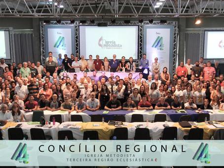 Carta aos Pastores e Pastoras - Ministério Regional da Família