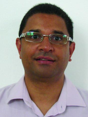 Distrito Oeste - Pastor Jonas Mendes Barreto (2019/2020)