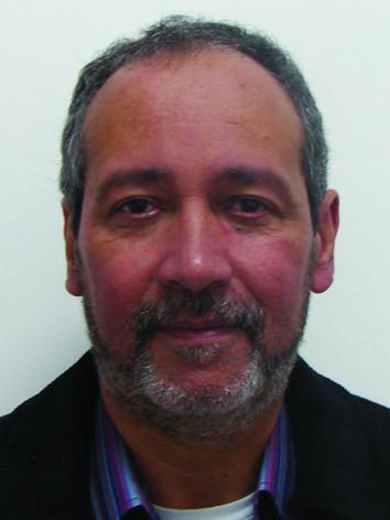 Distrito ABC - Pastor Daniel Rocha (2019/2020)