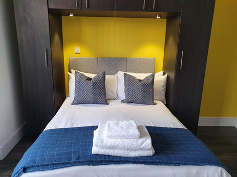 Hotels Sheffield