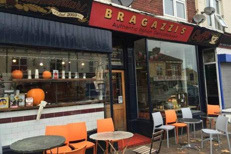 Bragazzis
