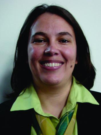 Leste 1 - Pastora Rute Bertoldo Vieira Moraes (2020)