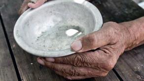 O metodismo e os direitos humanos: o grave problema da fome