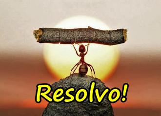 RESOLVO!
