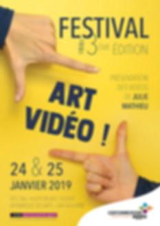 Festival vidéo de Carcassonne