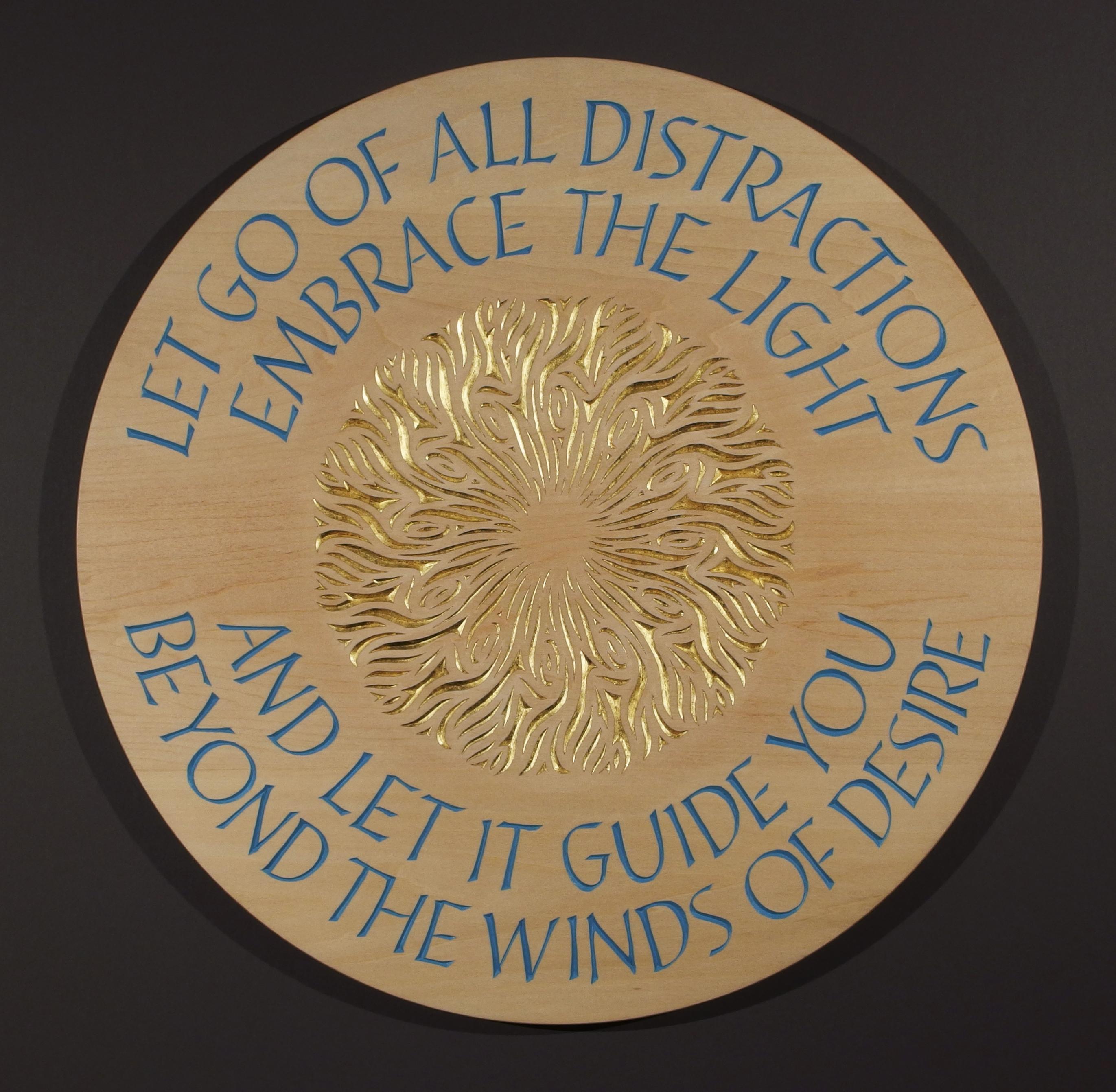 Rumi plate