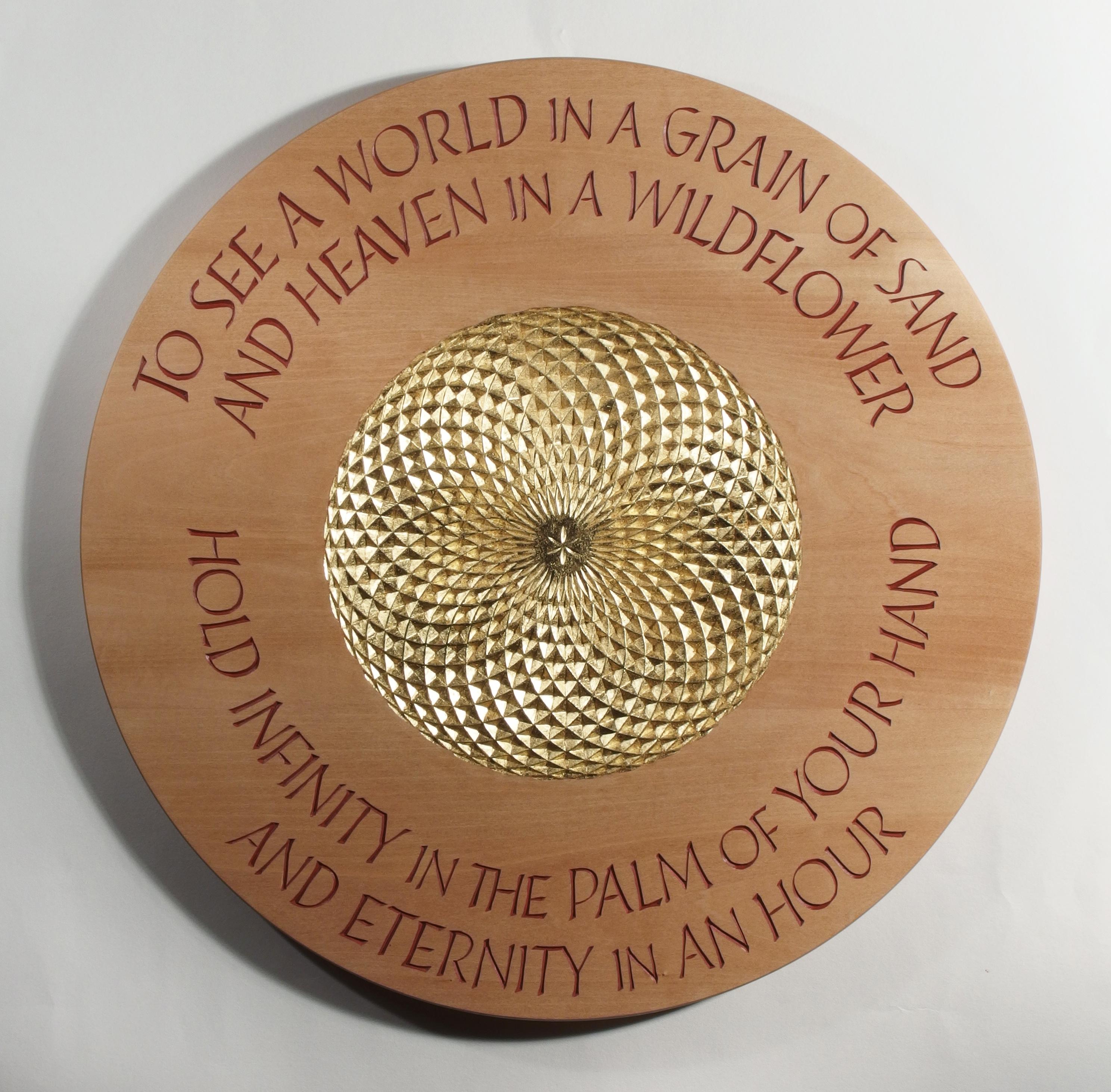 Blake plate