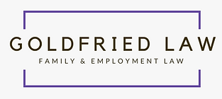 Goldfried Law Logo