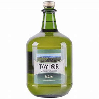 TAYLOR COUNTRY CELLARS WHITE BLEND