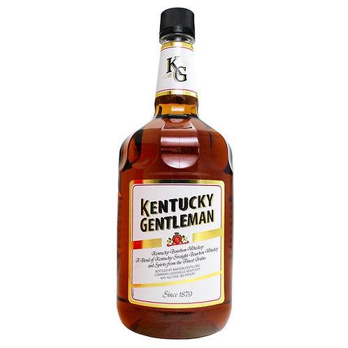 Kentucky Gentleman Bourbon