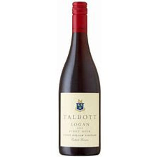 TALBOTT SLEEPY HOLLOW PINOT NOIR