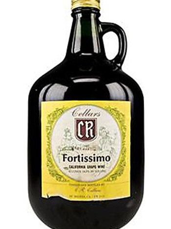 CR CELLARS FORTISSIMO