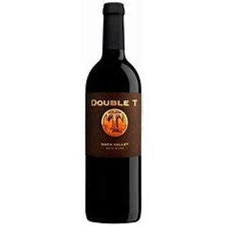TREFETHEN DOUBLE T RED BLEND