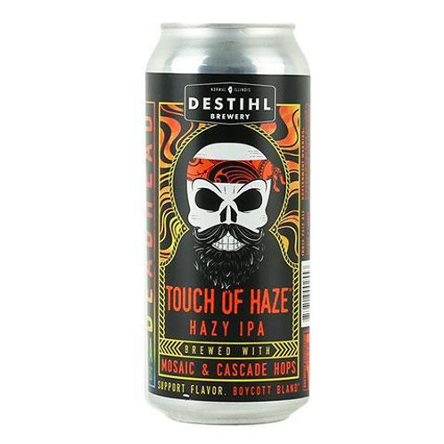 TOUCH OF HAZE IPA