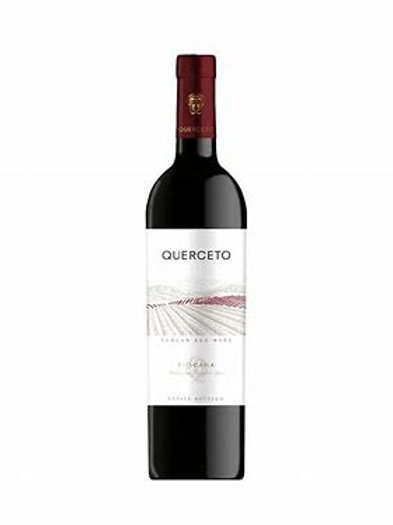 QUERCETO TUSCAN RED
